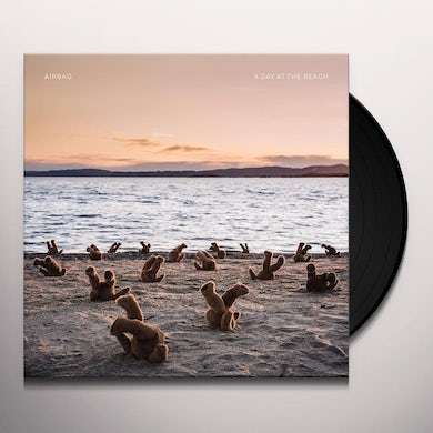 A Day At The Beach Vinyl Record