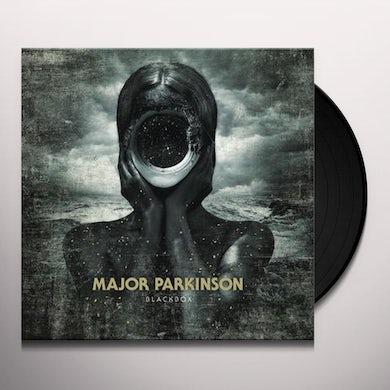 Blackbox Vinyl Record