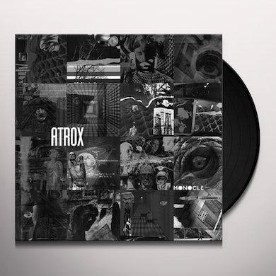 Atrox Monocle Vinyl Record