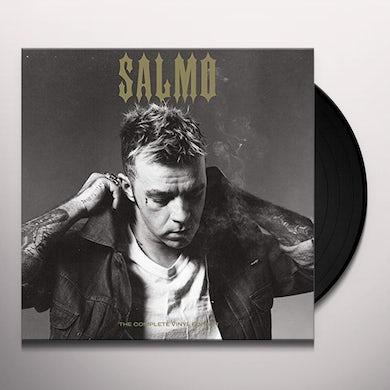 SALMO PLAYLIST: THE COMPLETE VINYL EDITION Vinyl Record