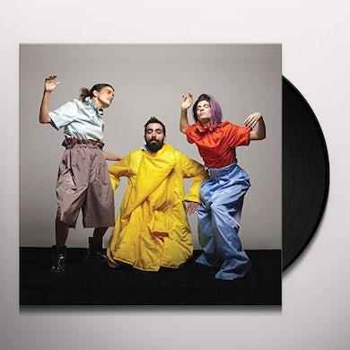 Sativa Eruca SEREMOS PRIMAVERA Vinyl Record