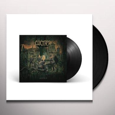 LUCIFER III Vinyl Record
