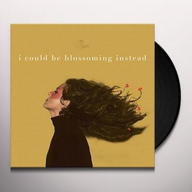 Gurli Octavia I COULD BE BLOSSOMING INSTEAD Vinyl Record