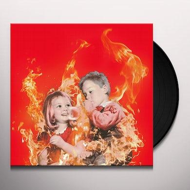 Coma Cose NOSTRALGIA Vinyl Record