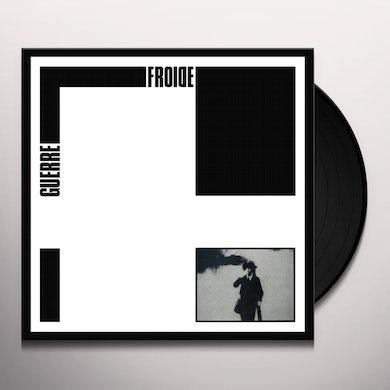 Guerre Froide Vinyl Record