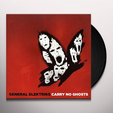 General Elektriks CARRY NO GHOSTS Vinyl Record