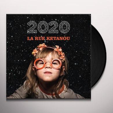 La rue Ketanou 2020 Vinyl Record