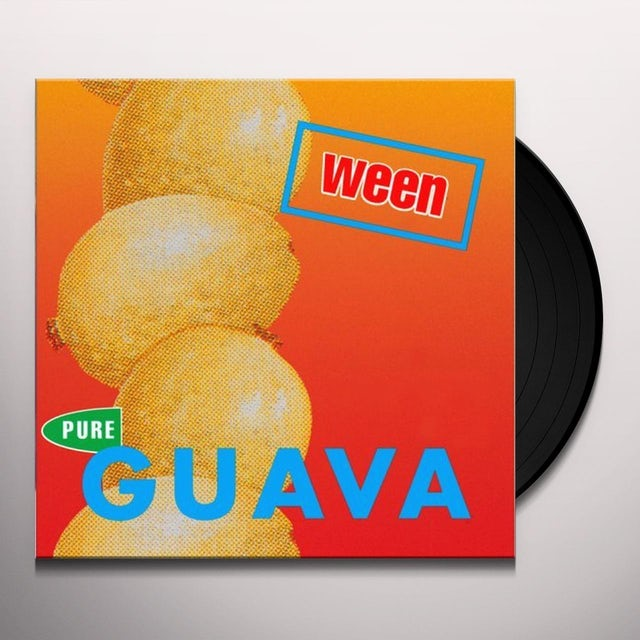 Ween Pure Guava Vinyl Record