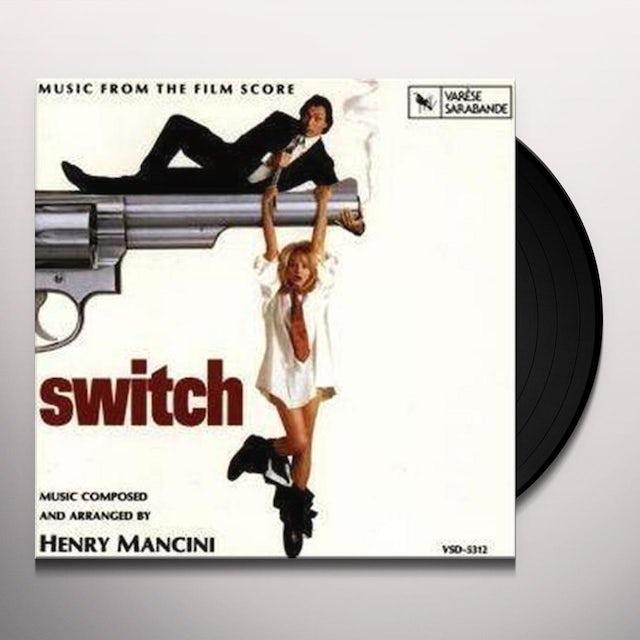 SWITCH / O.S.T.