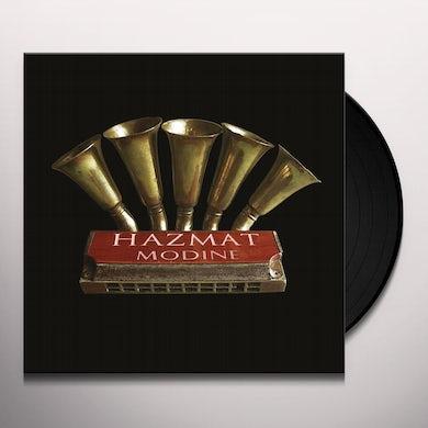 Hazmat Modine Vinyl Record