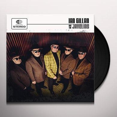IAN GILLAN & THE JAVELINS Vinyl Record