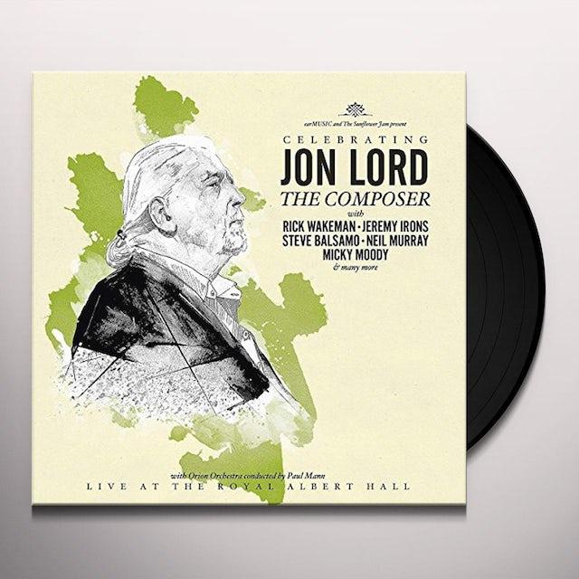 Jon Lord / Deep Purple & Friends