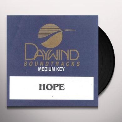 Hope Vinyl Record