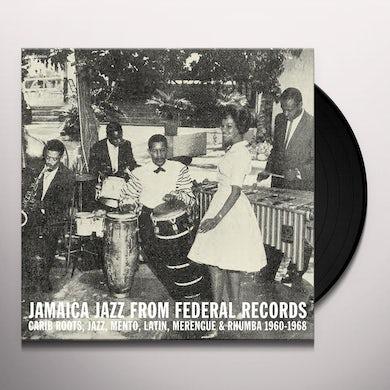 Rare & Unreleased Ska Recordings From Federal / Va Vinyl Record