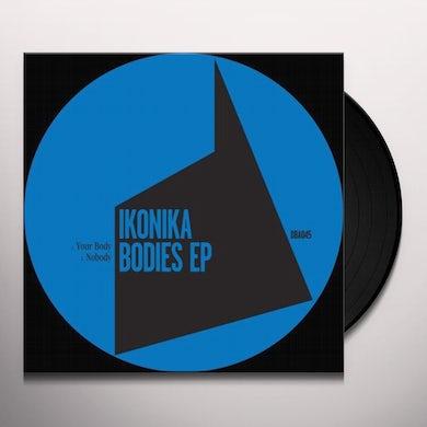 Ikonika BODIES Vinyl Record