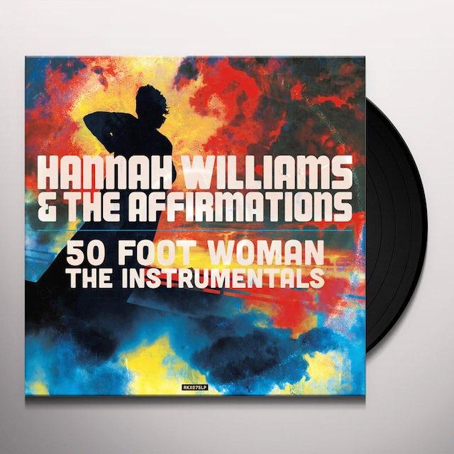 Hannah Williams / Affirmations