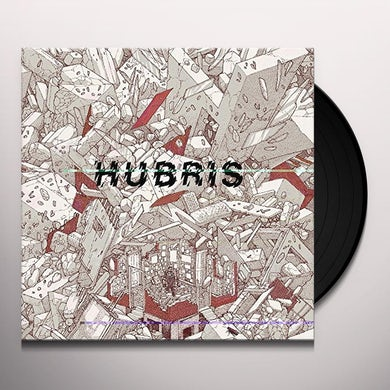 HUBRIS / VARIOUS Vinyl Record
