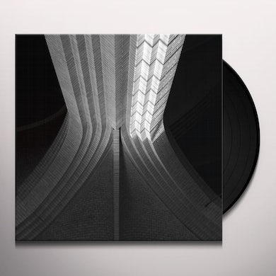 Ben Chatwin DRONE SIGNALS Vinyl Record