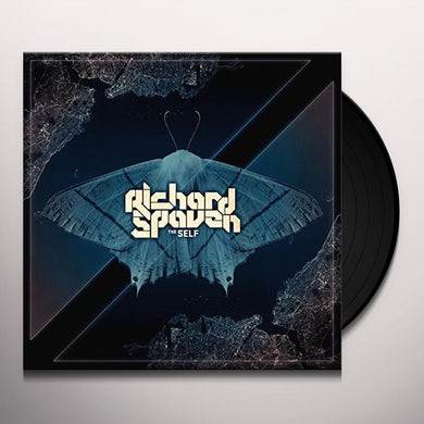 Richard Spaven SELF Vinyl Record
