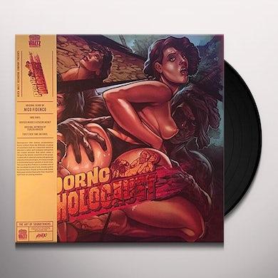 Nico Fidenco PORNO HOLOCAUST / Original Soundtrack Vinyl Record