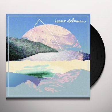 Isaac Delusion FRA) Vinyl Record