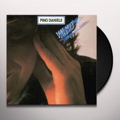 Pino Daniele VAI MO Vinyl Record