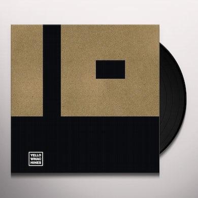 214 FUZZY LEASH Vinyl Record