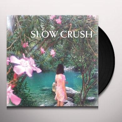 Slow Crush EASE Vinyl Record