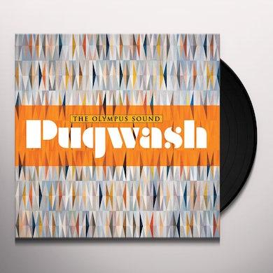 Pugwash OLYMPUS SOUND Vinyl Record