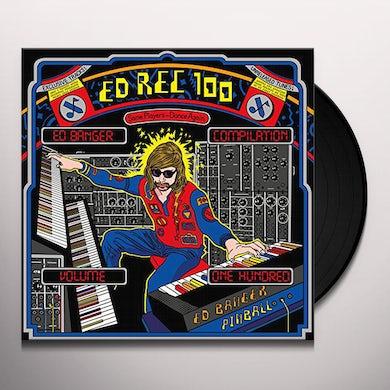 Ed Rec 100 / Various Vinyl Record