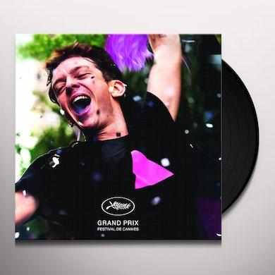 Arnaud Rebotini 120 BEATS PER MINUTE Vinyl Record