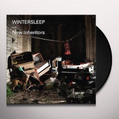 Wintersleep NEW INHERITORS Vinyl Record