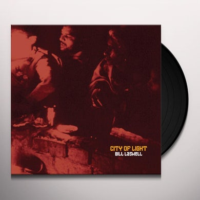CITY OF LIGHT Vinyl Record