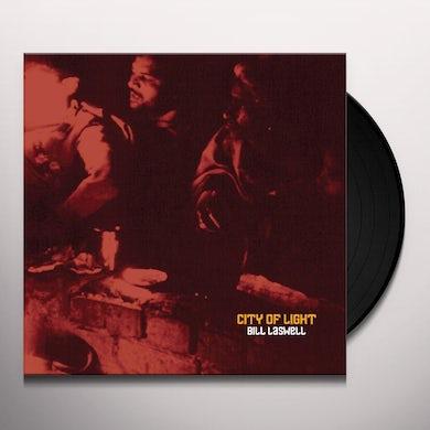 Bill Laswell CITY OF LIGHT Vinyl Record