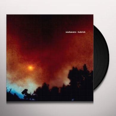Soulsavers KUBRICK Vinyl Record