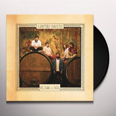 CAPITAO FAUSTO PESAR O SOL Vinyl Record