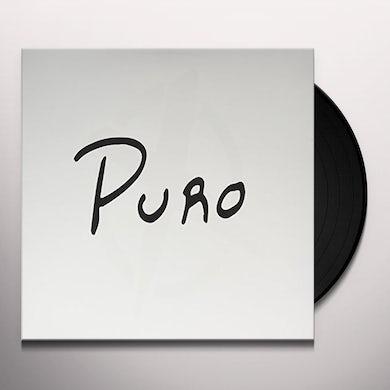XUTOS & PONTAPES PURO Vinyl Record
