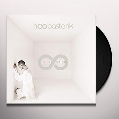 Hoobastank REASON Vinyl Record