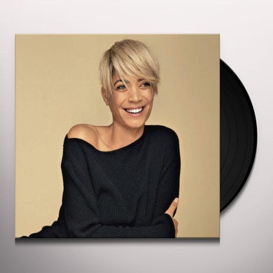 THIS IS ELODIE X CHRISTMAS Vinyl Record