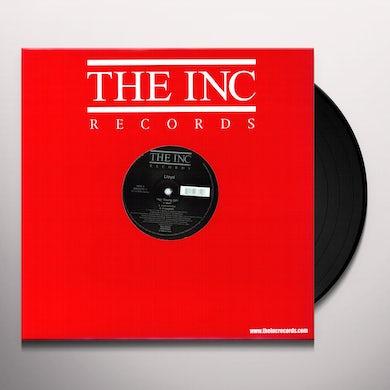 Lloyd HEY YOUNG GIRL (X3) / SOUTHSIDE REMIX (X3) Vinyl Record