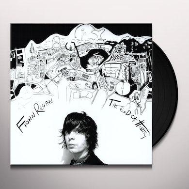 Fionn Regan END OF HISTORY (Vinyl)