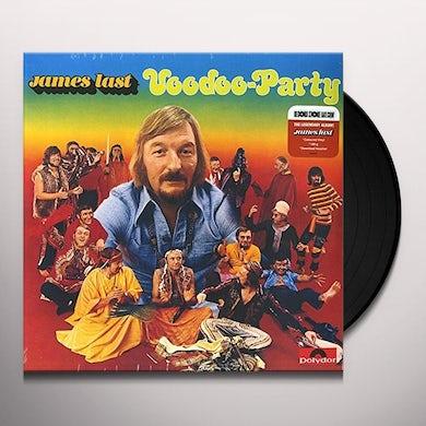 James Last VOODOO-PARTY Vinyl Record