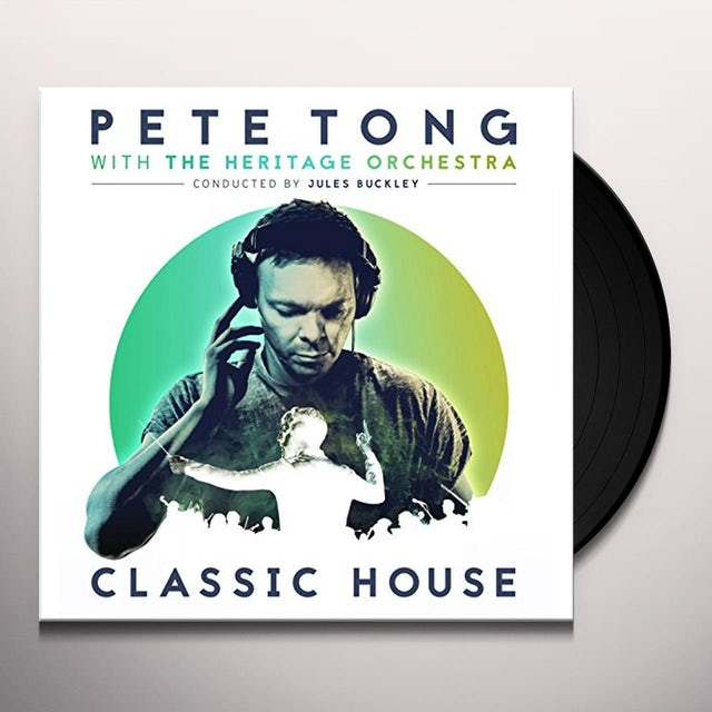 Pete Tong / Heritage Orchestra