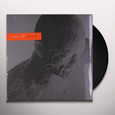 The Horrors V REMIXED Vinyl Record