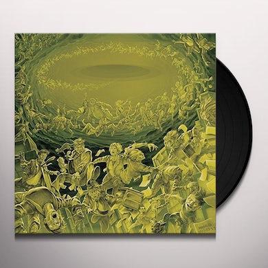 SUFFERING QUOTA Vinyl Record