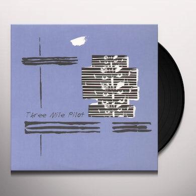 "Three Mile Pilot 12"" EP) Vinyl Record"