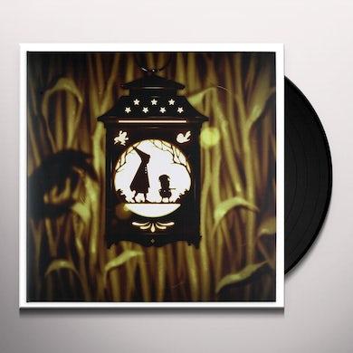 Blasting Company OVER THE GARDEN WALL / Original Soundtrack Vinyl Record