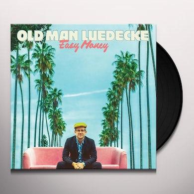 Old Man Luedecke EASY MONEY Vinyl Record