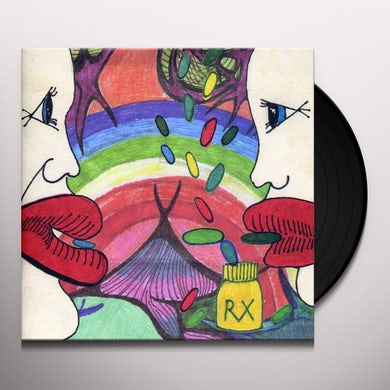 Noun Vinyl Record