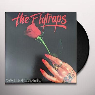 Flytraps WILD CARD Vinyl Record